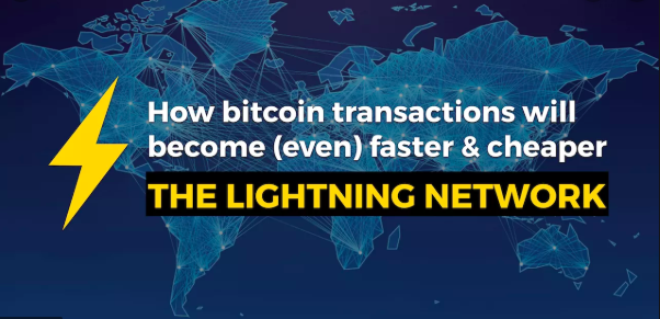 Bitcoin Transaction will be faster with Lightning Network