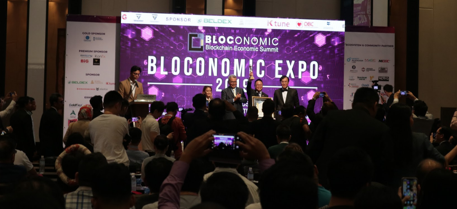 Bloconomic Expo