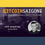5 Years Bitcoin Saigon - Interview with Neil Woodfine of Blockstream