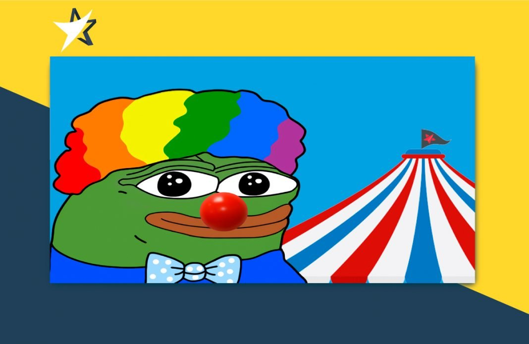 The clown world of Bvnex