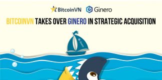 BitcoinVN acquires Ginero, a peer-to-peer trading marketplace