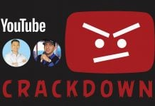 "Youtube Crackdown: ""Crypto"" Content Creators getting banned en masse"