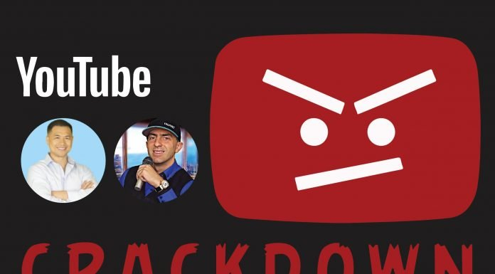 """Youtube Crackdown: """"Crypto"""" Content Creators getting banned en masse"""