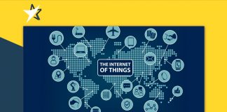 Ứng dụng Blockchain: Internet Of Things (IoT)