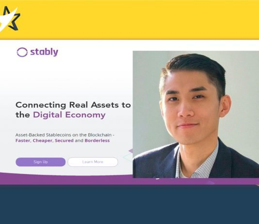 Interview Kory Hoang (Stably)