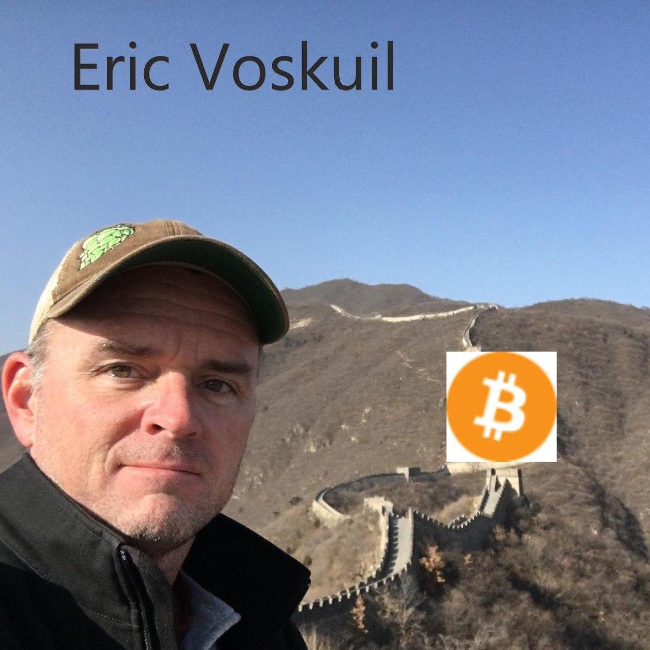 Tác giả: Eric Voskuil - Libbitcoin Institute