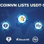 Buy and sell USDT on SLP in Vietnam - BitcoinVN lists USDT-SLP