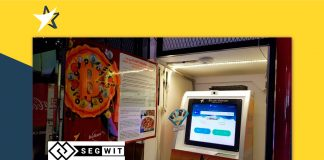 Current fleet of Bitcoin ATMs in Saigon upgraded to SegWit