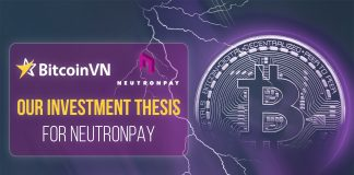 Why we invested into Neutronpay