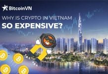 Why is Crypto in Vietnam so expensive?